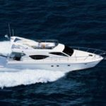 Location Yacht Marseille: FERRETTI 53